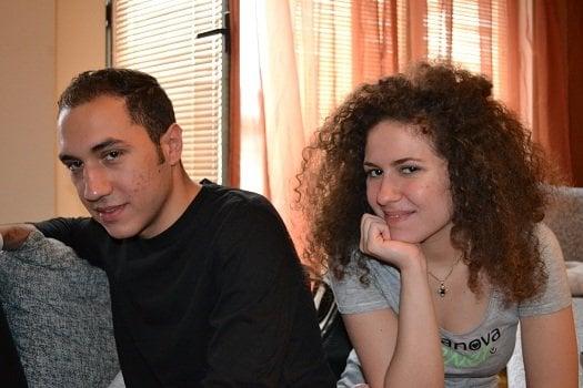 Линда и Рикардо