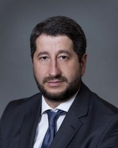 Hristo Ivanov-vicepremier (1)