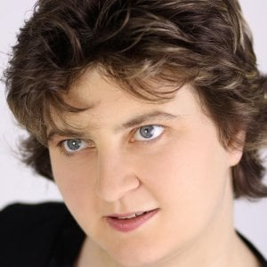 Марина Лякова