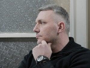 Адв. Николай Хаджигенов. Снимка: Светла Енчева.