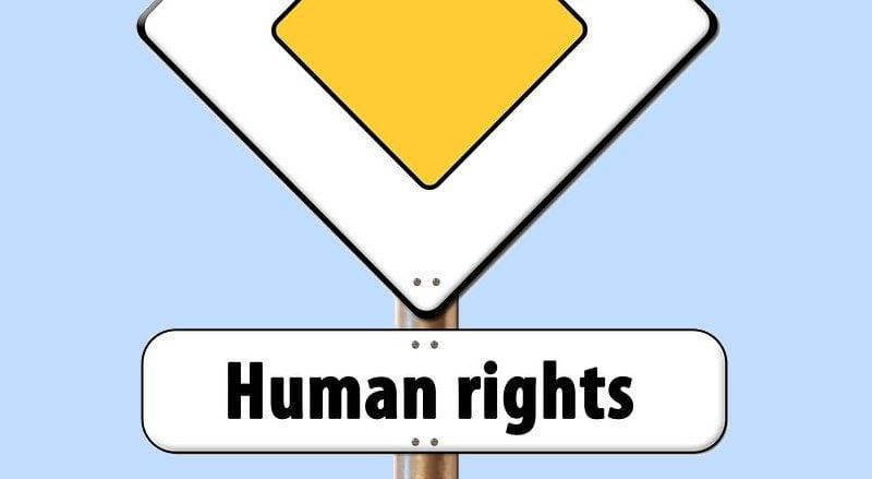човешки права, human rights