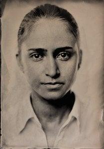 Таня, студент по медицина