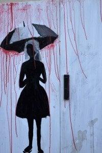 grafit_varhu-trafopost_neizvesten-avtor_veliko-tarnovo