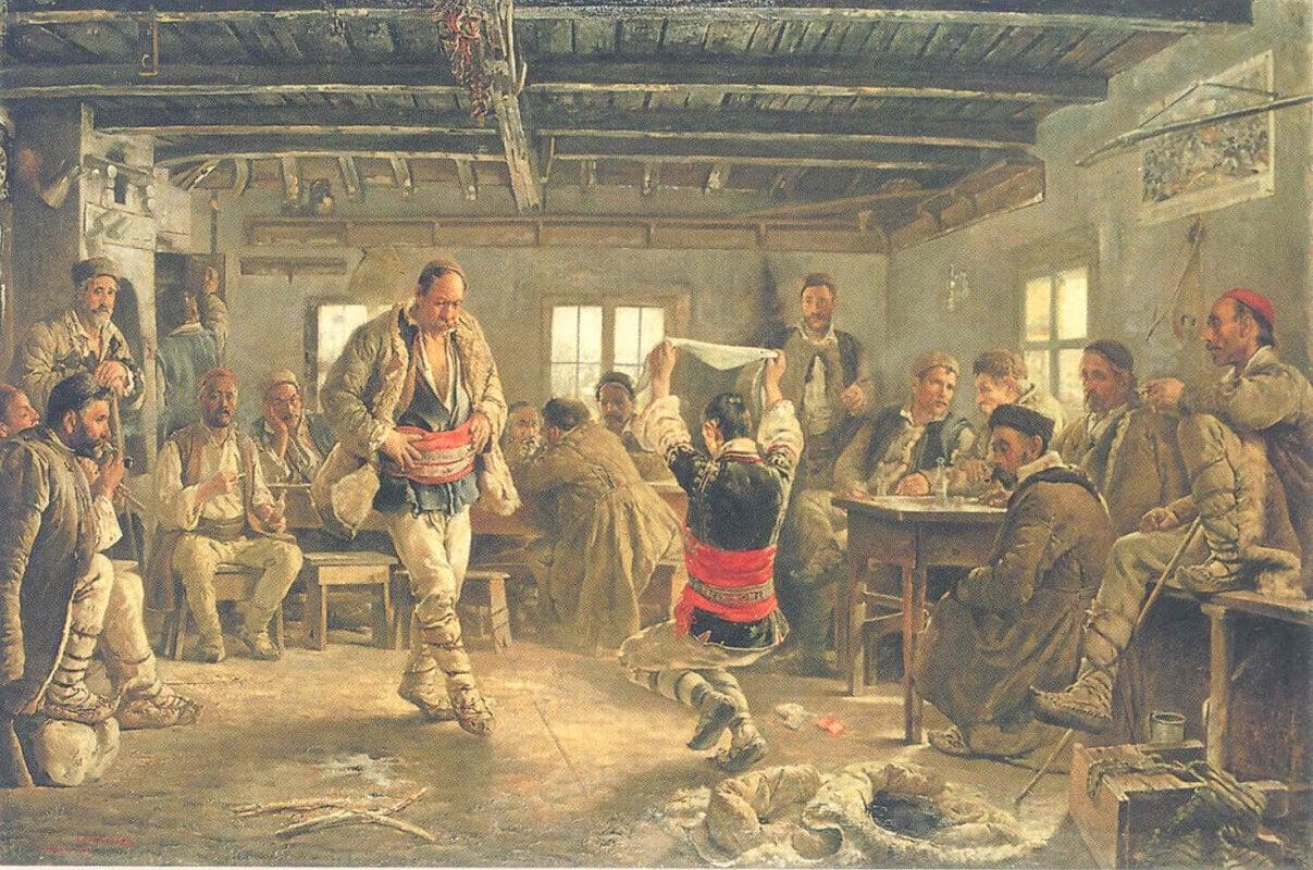 1894-Ratsenitsa