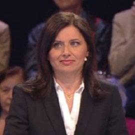 Даниела Михайлова