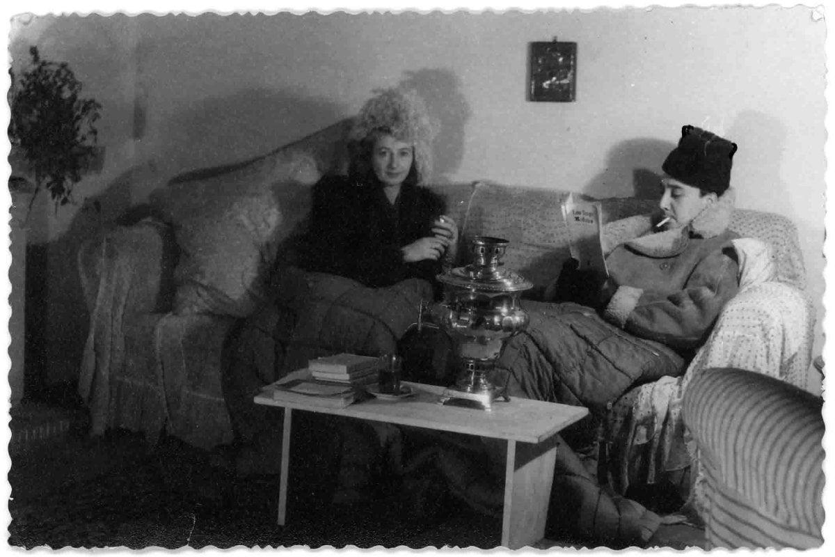 R.Gary&L.Blanch-1946