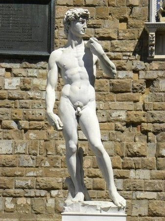 replica-of-michelangelo