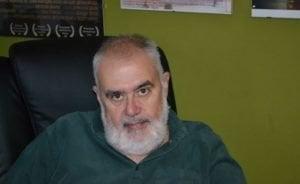 Асен Владимиров, продуцент, режисьор, сценарист - снимка: Въпреки.com
