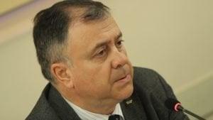 Александър Велев, генерален директор на БНР (снимка)