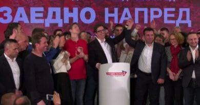 Стефан Дечев: За изборите в Македония, миналото и бъдещето