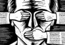 """""""Демократична България"""": Има безпрецедентно посегателство над свободата на словото"""