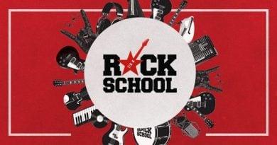 RockSchool  предоставя достъп до образование и самочувствие на незрящи деца