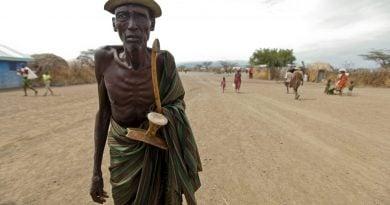 Доклад на ООН за Климатичните промени и Земята: нарастващ човешки натиск, неравенства