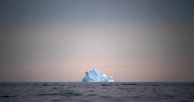 Глетчерният лед се топи невероятно бързо, Арктика е близо до екологична и политическа гибел