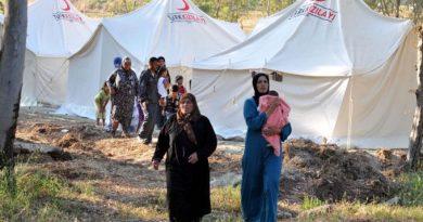 Рекордните 70,8 милиона души са бежанци. Хората бягат от войни, преследвания, глад и последици от глобалното затопляне
