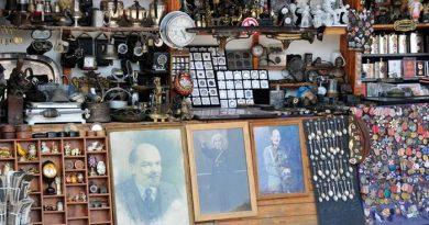 Май Хитлер няма вече да се продава в Созопол на сергии по тротоарите!