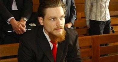 Според съда налице са всичките законови основания Джок Полфрийман да бъде пуснат предсрочно на свобода