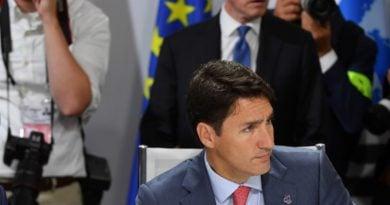 Климатичните промени определят изборите в Канада