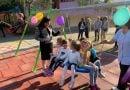 Първата площадка за деца със специфични потребности вече е факт във Враца