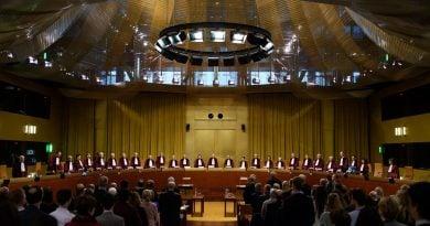 Три правозащитни организации внасят иск в Съда на Европейския съюз срещу Европейската комисия