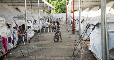 Бразилия дава убежище на 21 000 венецуелци за един ден