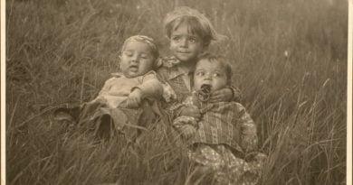 Преследването на роми често се пропуска в историята за Холокоста. Семействата на жертвите се борят това да се промени