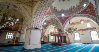 Библиотека на етносите отваря в Джумая джамия