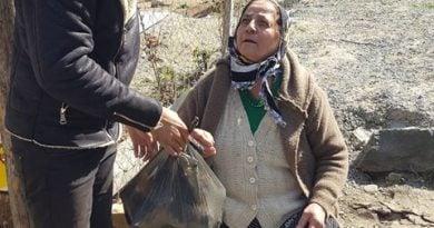 Гурбетчии помагат на съгражданите си в Омуртаг