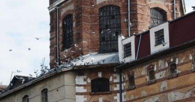 БХК получи сигнал за липсата на адекватни мерки срещу COVID-19 в Софийския централен затвор