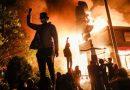 Въвеждат комендантски час в няколко американски града. Тръмп определи насилието в Минеаполис като работа на мародери и анархисти