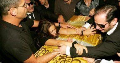 Бившият полицай Мохсен ал Суккари убил ливанската поп дива Сузан Тамими, е помилван