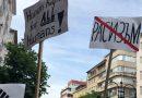 София подкрепя многохилядните протестиращи в Америка: Вашата борба е и наша борба!
