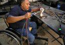 Хората с увреждания са необходими в борбата срещу климатичните промени