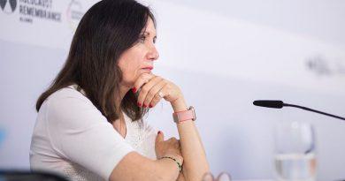 Декларация осъжда опитите за ревизионизъм на престъпленията по време на Холокоста и геноцида над ромите през Вт.св.в