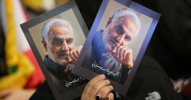 """Експерт на ООН смята американския удар срещу иранеца Солеймани за """"незаконно"""" убийство"""