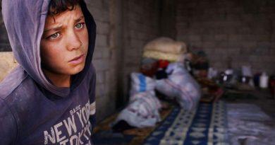 Сирийските деца бежанци все още са лишени от образование