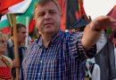 """Авторитетната организация """"Шалом""""е възмутена от антисемитските внушения на Каракачанов"""