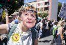 Въпреки 1000 новозаразени в Германия, неонацисти демонстрират срещу мерките