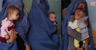 Чуждестранните донори за Афганистан: Дарителите трябва да подкрепят придобиването на права