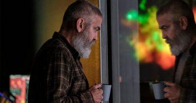 Джордж Клуни v/s Виктор Орбан, олицетворявал дистопичното ни бъдеще