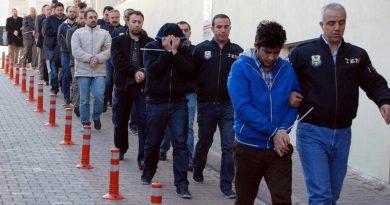 Десетки доживотни присъди в Турция за преврата през 2016 г.