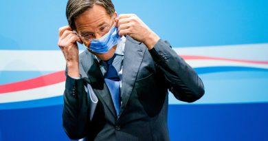 Холандското правителство подаде оставка след скандал, свързан с изплащането на детски надбавки