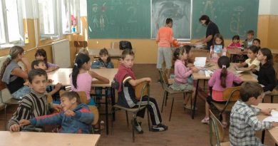 Национално проучване регистрира спад на ромската неграмотност. Най-зле е в гетата