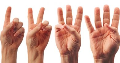 Българският жестов език се признава за естествен самостоятелен език