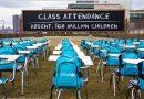 Бъдещето на милиони деца е в риск, УНИЦЕФ със силен призив към световните лидери
