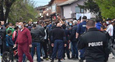 Ромски активист осъди ПИК за клевета