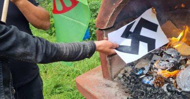 Денят на ромската съпротива срещу нацистите се отбеляза и у нас