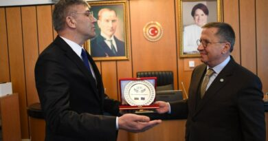 Михаил Иванов: Българските партии, включително ДПС, са стерилни
