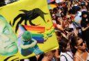 Хиляди на Прайда в Будапеща се противопоставят на закона срещу ЛГБТИ общността