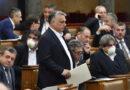 Унгария губи достъп до приблизително 2,3 милиарда норвежки крони